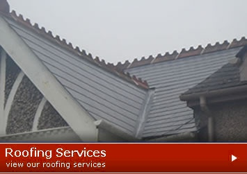 Roofing Services in Plymouth